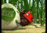 Мультфильм Гонка жуков, смешное видео.