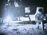 Америка на Луне, смешное видео.