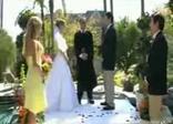 Cухая свадьба, просмотр видео.