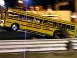 Ай да школьный автобус, смотреть видео.