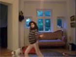 Девочка, собака и змея, смотреть видео онлайн